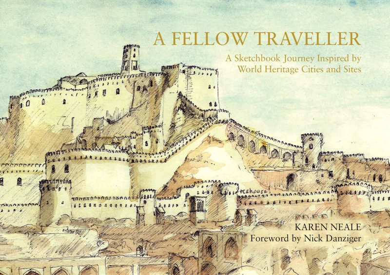 A Fellow Traveller. A Fellow Traveller cover